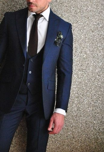 black suit - groom #wedding … | Wedding suits men, Wedding suits .