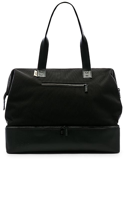 BEIS The Weekend Bag in Black | REVOL