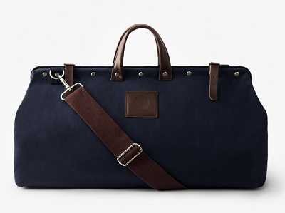 The Best Looking, Affordable Weekend Bags for Men of 20
