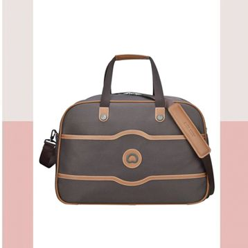 15 stylish weekend bags | Best weekender bags for women 20