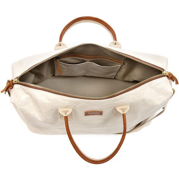 Roma Bag Large Weekender – Uashma