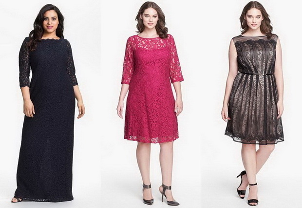 Plus size western clothing styles for Indian women - Women's Plus .
