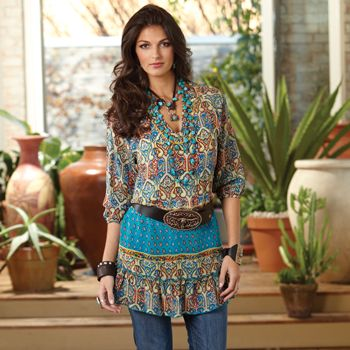 Ladies Western Wear-Women's Western Wear-Cowgirl Apparel-Cowgirl .