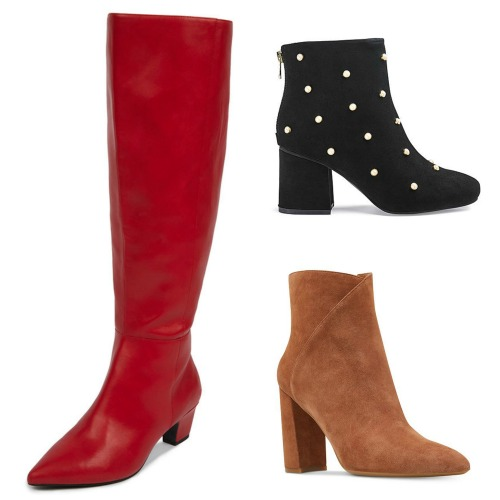 Strut & Slay With These Stylish Fall Boots In Wide Width | Stylish .