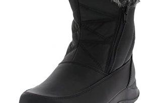 Women's Wide Width Boots: Amazon.c
