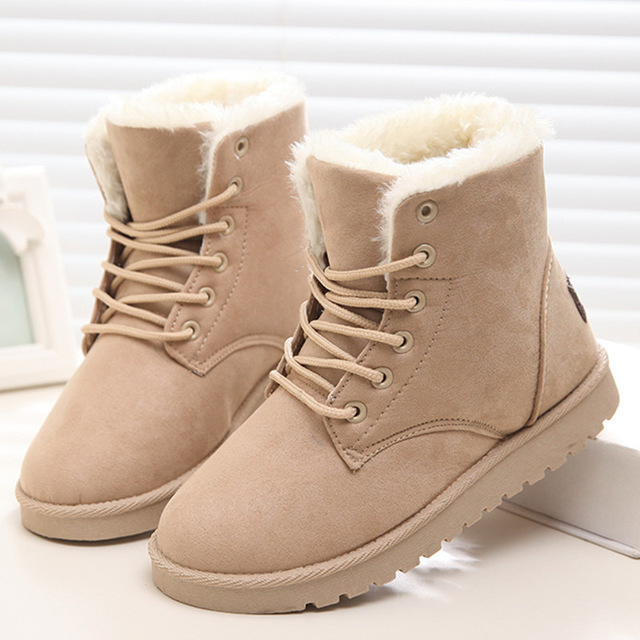 Warm yourself with winter boots for women – thefashiontamer.c