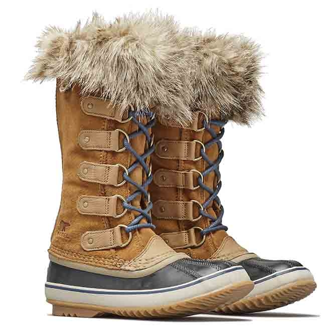 Sorel Winter Boots Joan of Arct