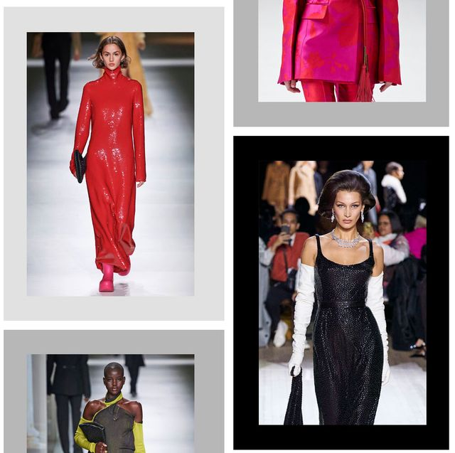 Autumn winter fashion trends for 2020 - Top style trends for .