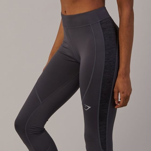 Gymshark Pants | Winter Running Leggings | Poshma