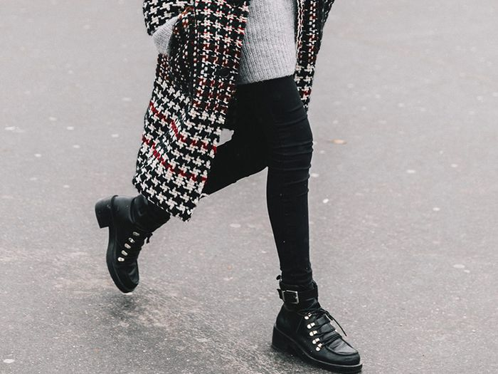 The $12 Winter Leggings Everyone Is Buying on Amazon | Who What We