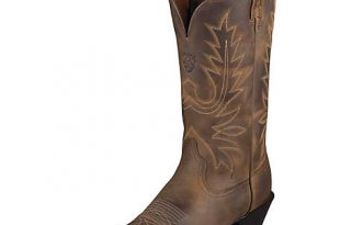Ariat Women's Heritage Cowboy Boot at Tractor Supply C