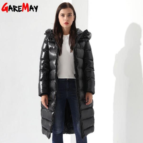 Women Down Coats