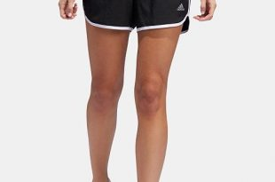 adidas Women's M20 Reflective Running Shorts & Reviews - Women .