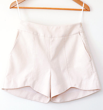Sew Spoiled: Women Shorts Sewing Pattern Round Up