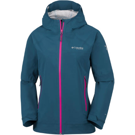Women Water Proof Jackets