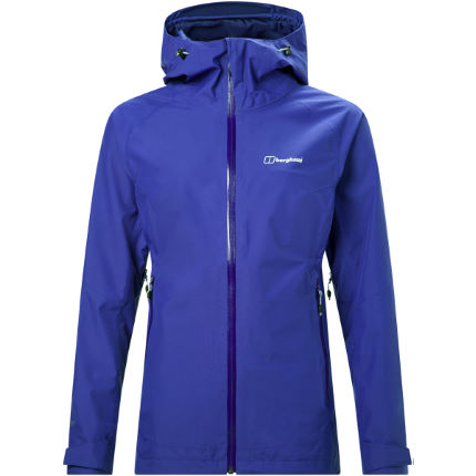 wiggle.com | Berghaus Women's Ridgemaster Vented Waterproof Jacket .
