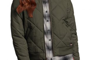 Women's Quilted Bomber Jacket | Outerwear | Dicki