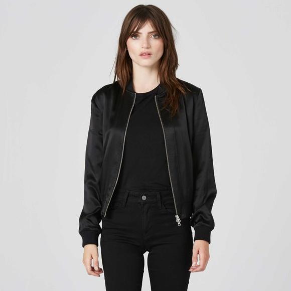 Zara Jackets & Coats | Womens Bomber Jacket | Poshma
