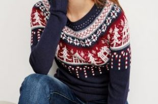 Women's Christmas jumper... Candy Cane Sweater from Next   Womens .