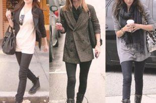 quirkin.com womens-fashion-boots-21 #cuteshoes   Combat boot .