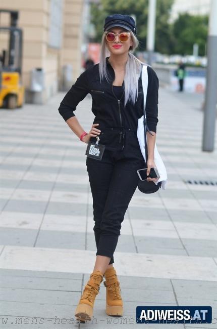 Caterpillar Boots Women's Fashion mens-health-womens-health.c