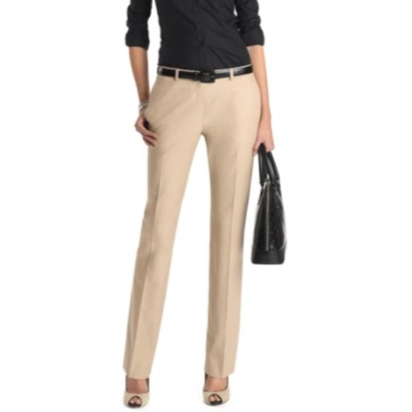 Brooks Brothers Pants | Womens Khaki | Poshma