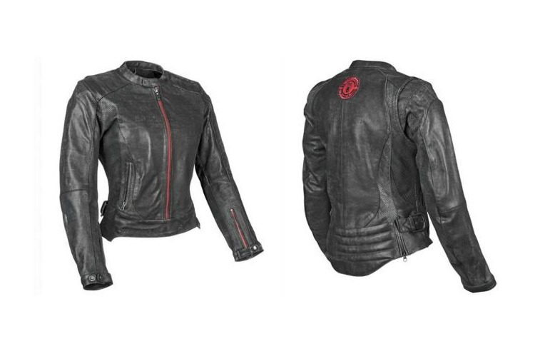 womens leather motorcycle jackets 11223832 | The Cute Styl