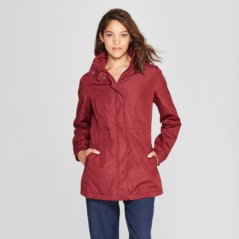 Women's Rain Jacket - A New Day™ : Targ