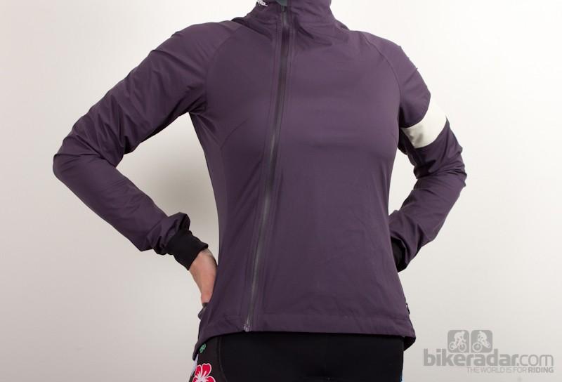 Rapha Women's Rain Jacket - BikeRad