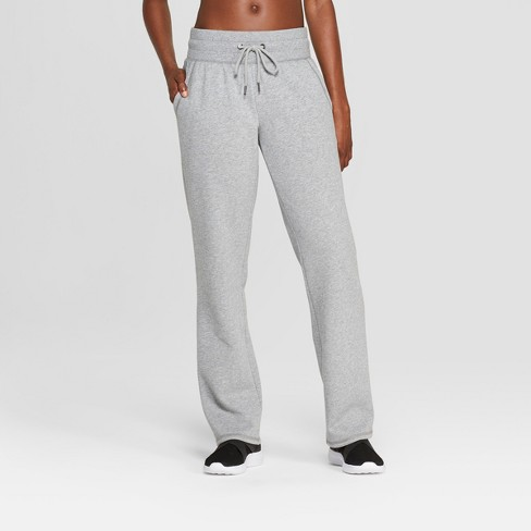 Women's Mid-Rise Authentic Fleece Sweatpants - C9 Champion® : Targ
