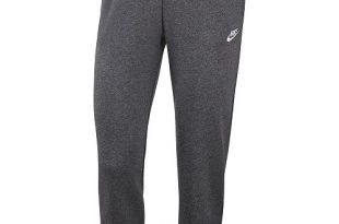 Nike Women's Sportswear Essential Fleece Sweatpants & Reviews .