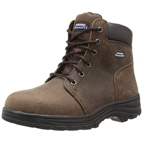 Women's Work Boot: Amazon.c