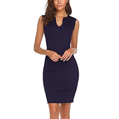 Navy Work Dress – Fashion dress