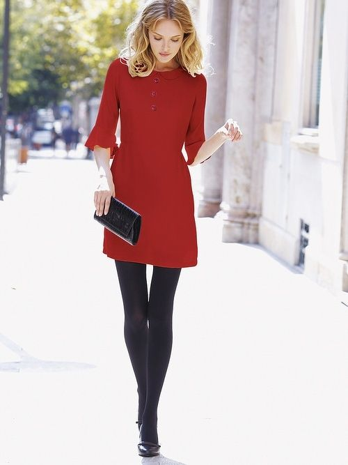 35 Best Women's Work Dresses | Classic work outfits, Work dresses .