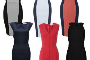 Work dress deals & steals. | Dresses for work, Business dress