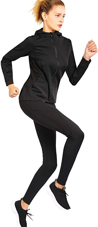 Active Wear Sets for Women -Workout Clothes Gym Wear .