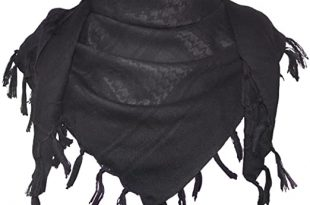 Amazon.com: Explore Land Cotton Shemagh Tactical Desert Scarf Wrap .