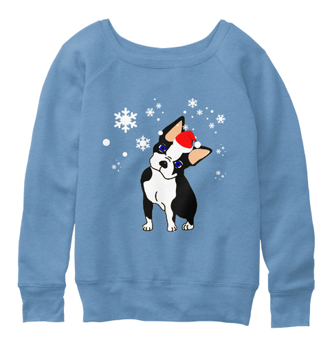 Cute French Bulldog Christmas Jumper Products from Cute Xmas .